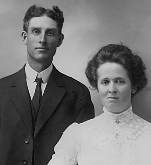 Annie and elmer shepherd 300